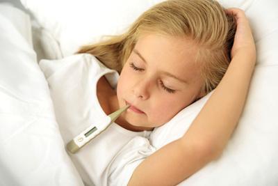 das beste Fieberthermometer fürs kind